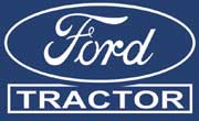 Ford Blue Plant Touch-Up Kit