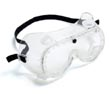 Indirect Vent Goggles