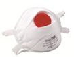 Moulded Respirator